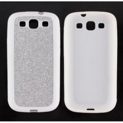 Coque Paillettes Samsung S3