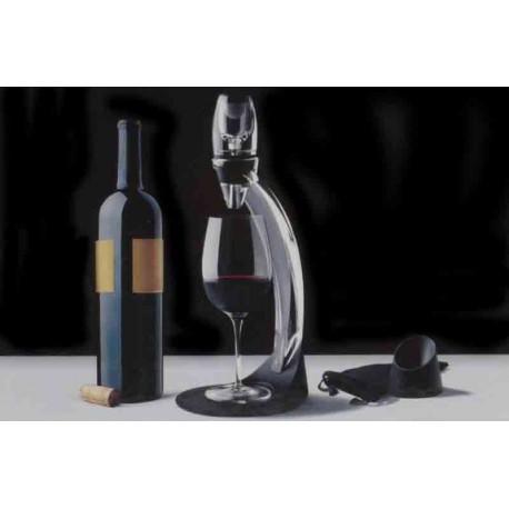 Décanteur de Vin COFFRET DELUXE