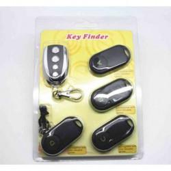 Chercheur de clés sans fil (1 transmetteur et 4 récepteurs)