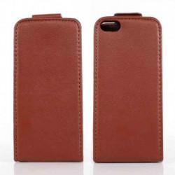 Etui Clapet I-Phone 5