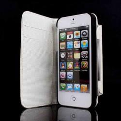 Etui I-Phone 5 Porte Carte