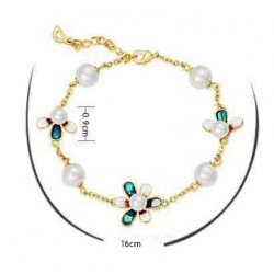 Bracelet Swarovski® Elements
