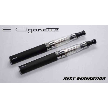 E Cigarette Next Generation