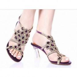 Sandales de Princesse
