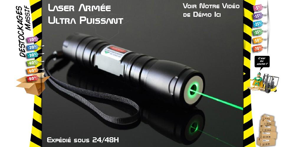 Laser Armée